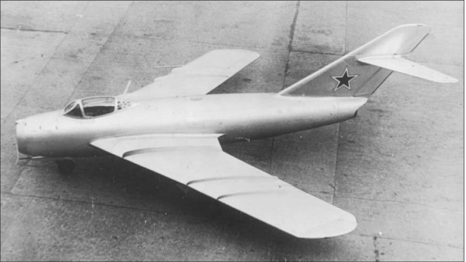 001_MiG-17_SI-1_First_Prototype_001