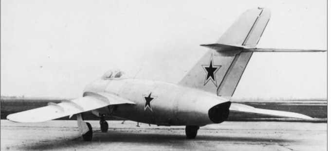 002_MiG-17_SI-1_First_Prototype_002